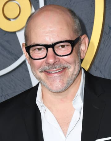 Rob Corddry at the 2019 HBO Emmy After Party held Sept. 22, 2019 at The Pacific Design Center in West Hollywood, Calif. - Birdie Thompson/AdMedia/Zuma Press/TNS