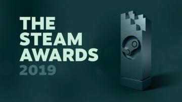 GOTYは『SEKIRO』が獲得! 2019年「Steamアワード」受賞作品発表―ウィンターセールも終了間近