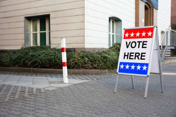 The fate of six seats on the elected bodies of three cities in Miami-Dade County will be decided Tuesday in runoff votes. - Handout/Dreamstime/TNS