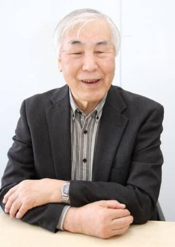 「パラリンピック出場で人生が豊かになった」と語る竹内さん