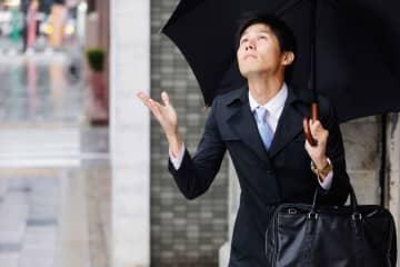 強い雨が降ると怖い? 台風による水害の報道から恐怖を覚え…