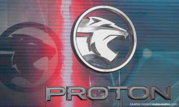 Proton to produce face shields for frontliners