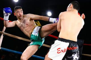2019年に大躍進を遂げたUMAの2020年初戦はKOのリング