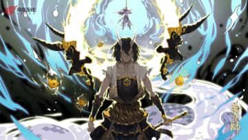 Artwork of NetEase's turn-based role-playing mobile game Onmyoji. (Image Credit: NetEase)