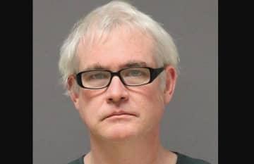 Patrick T. Callahan (Ocean County jail/)