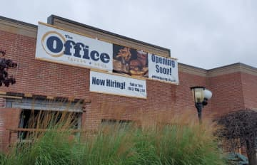 The Office Tavern Grill is coming to East Hanover. (Staff/)