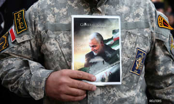 Trump gives dramatic account of Soleimani's last minutes before death: CNN