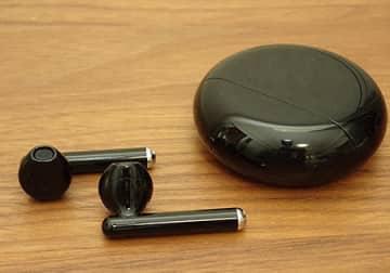 ファーウェイ初のアクティブ・ノイズキャンセリング機能を搭載する完全ワイヤレスイヤホン「FreeBuds 3」
