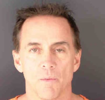 Todd Gieger, 51 (Sarasota County Sheriff's Office/)