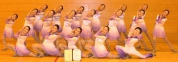 努力を信じ、一糸乱れぬ演技 大分東明バトンスクールが日本一【大分県】