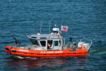 According to the Coast Guard, Sector Key West watchstanders got a notification alerting them to a migrant vessel carrying nine people in waters in the Florida Keys. - Dreamstime/Dreamstime/TNS