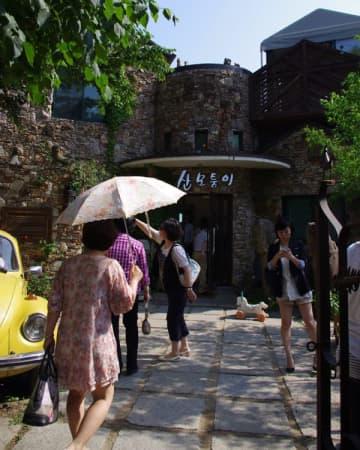 韓国ドラマ好きなら一度はやってみたい! ロケ地巡り3選