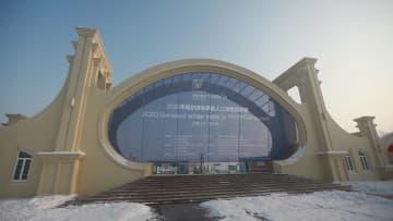 ITUウインタートライアスロンワールドカップ、ロシア選手がエリート部門上位3位を独占
