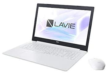 LAVIE Note Standard カームホワイト