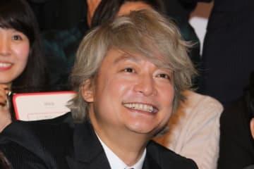 香取慎吾、崩れた前髪とサングラス姿でもかっこいい 「破壊力半端ない…」