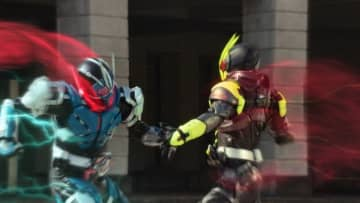 仮面ライダー『令ジェネ』主題歌PV、奥野壮扮するソウゴが「未来なら、自分の力で変えられる」