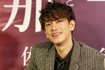 台湾でアツい歓迎を受ける佐藤健 - (C) 2019「ひとよ」製作委員会
