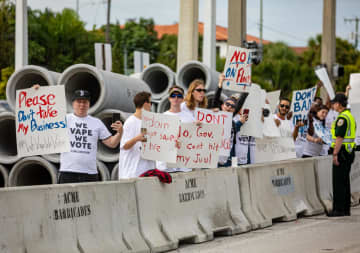 RICHARD GRAULICH/palmbeachpost.com/The Palm Beach Post, Fla./TNS
