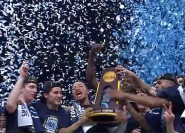 Villanova defeats Michigan for 2018 NCAA title