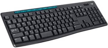 Wireless Keyboard K275