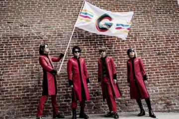 GLAYデビュー25周年を記念したイベント『GLAY DEMOCRACY展』が東京・大阪での巡回決定!