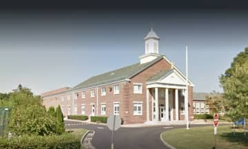 Holy Cross School in Rumson, New Jersey. (Avalon Zoppo/)