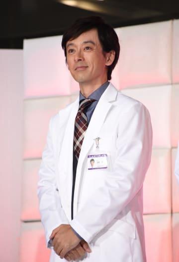 癖のある役を演じることも多い滝藤さん。それゆえの悩みも…(Doctorx567さん撮影、Wikimedia Commonsより)