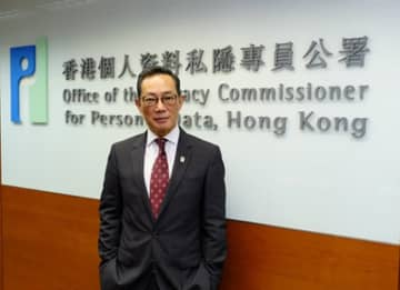 Stephen Wong Kai-yi. File Photo: GovHK.