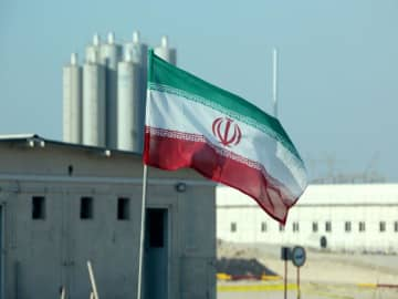 EU calls Iran nuclear talks next month in bid to save deal