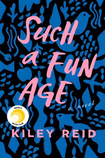 """Such a Fun Age"" by Kiley Reid. - Simon & Schuster/TNS/TNS"