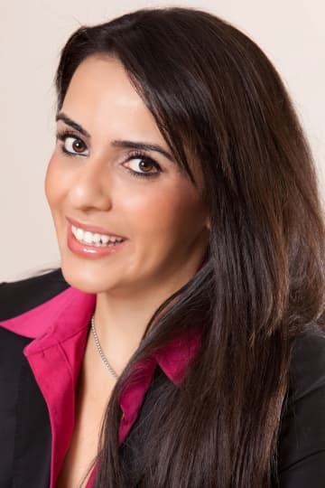 Nazanin Saedi is the director of the Jefferson Laser Surgery and Cosmetic Dermatology Center. - Cartessa Aesthetics/TNS/TNS
