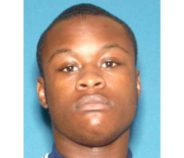 Kerron Parker, 19, of Franklin Township, is charged with murder in the October shooting death of Monserret Noyola-Narvaez, 20. (Somerset Prosecutor's office/)