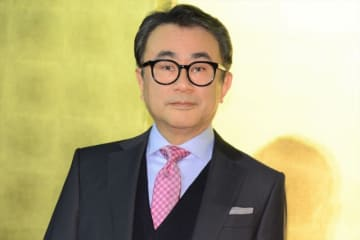 三谷幸喜「お互いの新しい代表作に」小栗旬と誓う!2022年大河ドラマで