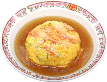 「餃子の王将」の天津飯、地域によって味が違った 西日本は「京風あん」1択だけど...