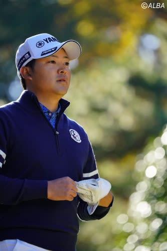 日本の賞金王が海外で今後への課題克服を目指す(写真は昨年のゴルフ日本シリーズJTカップ)(撮影:鈴木祥)