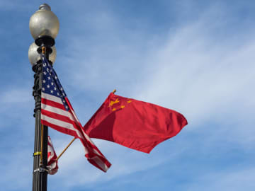 劉鶴氏、13日から訪米 第1段階合意に署名へ