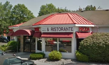 Maurizio's Pizzeria & Italian Ristorante in Eatontown is being sued by a former employee who claims that a manager directed an anti-Semitic rant against him. (Avalon Zoppo/)