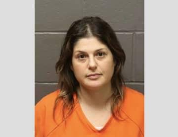 Heather Barbera, 43, of Ventnor