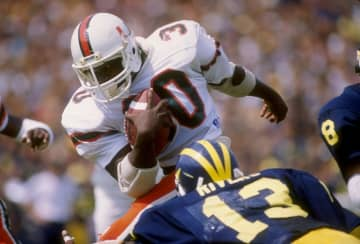 Dave Hyde: Alonzo Highsmith idea at Miami ends, for now