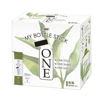 スティック1本でマイボトル用のお茶やコーヒーが作れる 味の素AGFが新ブランド立ち上げ、2月21日に3種類発売