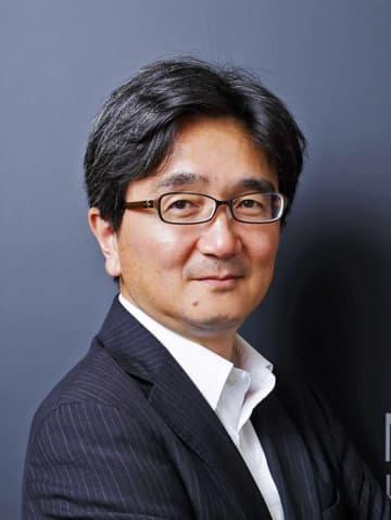▲森川博之さん