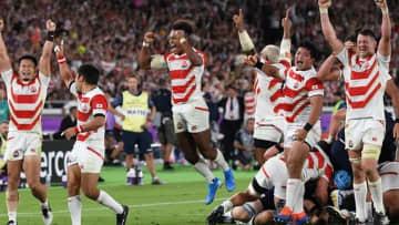 【ジャパン2020】 ラグビー日本代表が示した多様性と「日本の和」