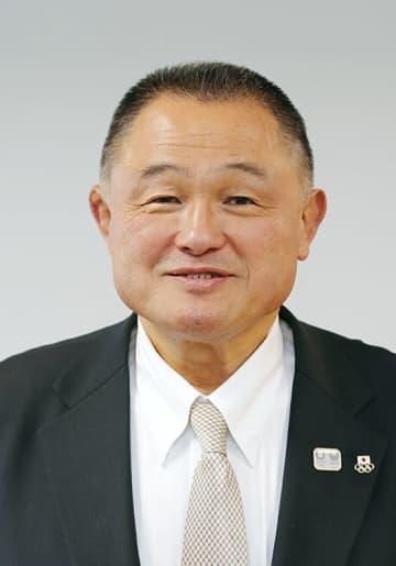 JOC会長の山下泰裕氏