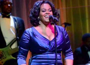 Jill Scott: The Tenth Annual UNICEF Snowflake Ball