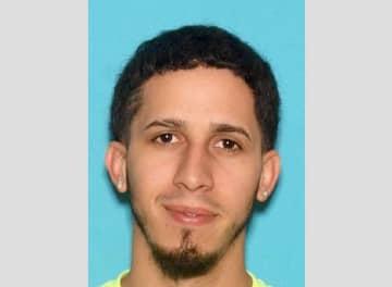 Jonathon Correa, 31, of Brick (Ocean County Prosecutor's Office/)