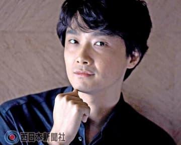 原点は福岡・天神のダンススタジオ ミュージカル俳優 井上芳雄さん