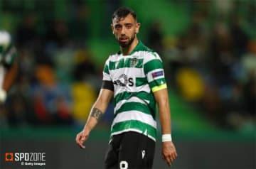 ポルトガル紙がフェルナンデスのユナイテッド移籍間近と報道