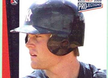 Former MLB Prospect Garrison Lassiter Sues Yankees & Reds For Age Discrimination