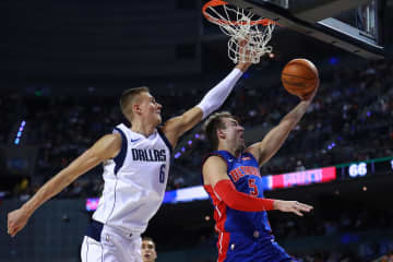 Sources: Sixers have interest in Pistons' Luke Kennard, Langston Galloway and free agent Jeff Green