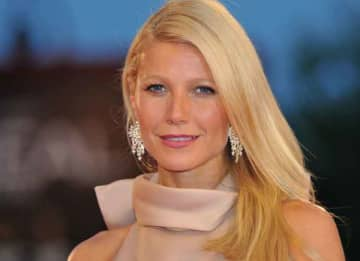 VENICE, ITALY - SEPTEMBER 03: Actress Gwyneth Paltrow (Earring Detail) attends the 'Contagion' premiere during the 68th Venice Film Festival at Palazzo del Cinema on September 3, 2011 in Venice, Italy. (Photo by Pascal Le Segretain/Getty Images)